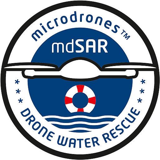 mdSAR: Microdrones save lifes
