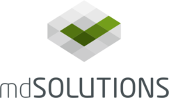 logo mdSolutions