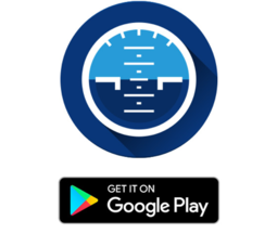icon mdCockpit available on Google Play