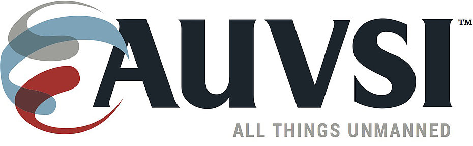 Logo of the AUVSI organization