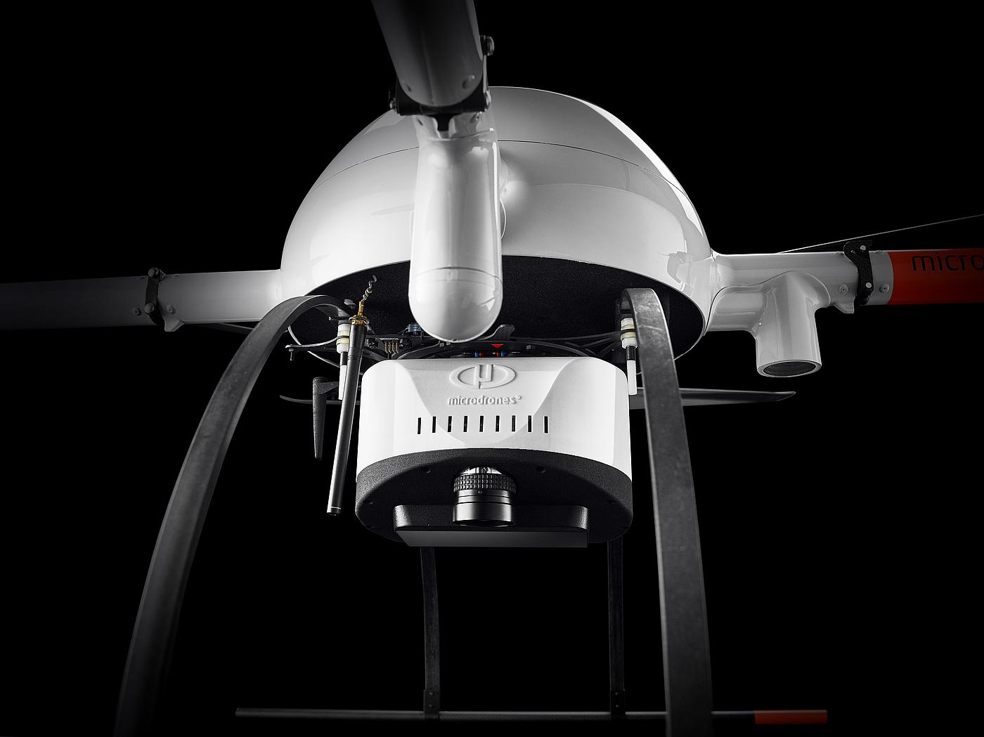 REVEALED: The COMPLETE unmanned aerial LiDAR package you've been