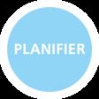 icon mdLiDAR déroulement des opérations: planifier