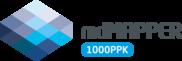 logo mdMAPPER1000PPK