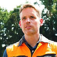 Philipp Mielke, Dipl. Ing., Strabag