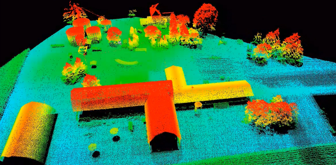 5 Compelling Applications for LiDAR Technology
